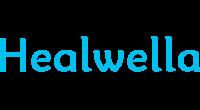 Healwella logo