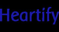 Heartify logo