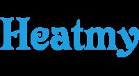 Heatmy logo