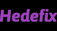 Hedefix logo