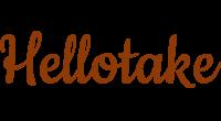 Hellotake logo
