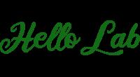 HelloLab logo