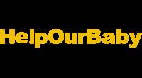 HelpOurBaby logo