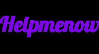Helpmenow logo