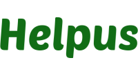 Helpus logo