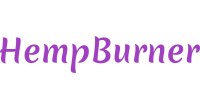 HempBurner logo