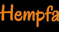 Hempfa logo