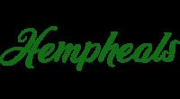 Hempheals logo