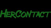 HerContact logo