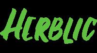 Herblic logo