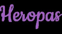 Heropas logo