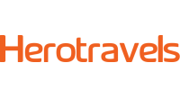 Herotravels logo