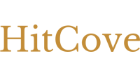HitCove logo