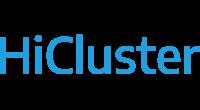 HiCluster logo
