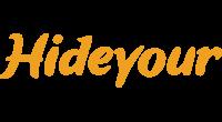 Hideyour logo