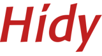 Hidy logo