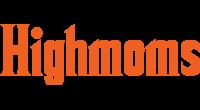 Highmoms logo