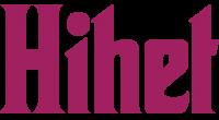 Hihet logo