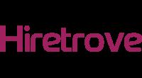 Hiretrove logo