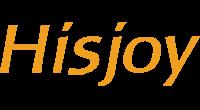 Hisjoy logo