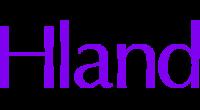 Hland logo