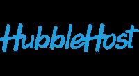 HubbleHost logo