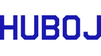 Huboj logo