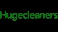 Hugecleaners logo