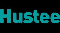 Hustee logo