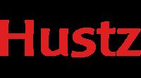 Hustz logo