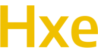 Hxe logo