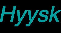 Hyysk logo