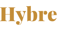 Hybre logo