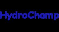 HydroChamp logo