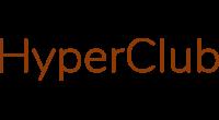 HyperClub logo