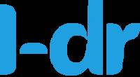I-dr logo