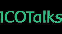ICOTalks logo