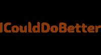 ICouldDoBetter logo