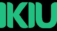IKIU logo