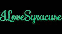 ILoveSyracuse logo