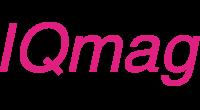 IQmag logo