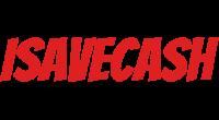 ISaveCash logo