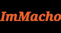 ImMacho logo