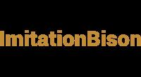 ImitationBison logo