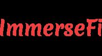 ImmerseFi logo