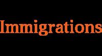 Immigrations logo