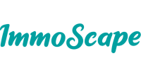 ImmoScape logo