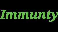 Immunty logo