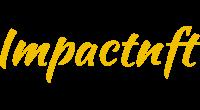 Impactnft logo