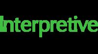 Interpretive logo